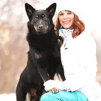 Марал - Собаки в добрые руки