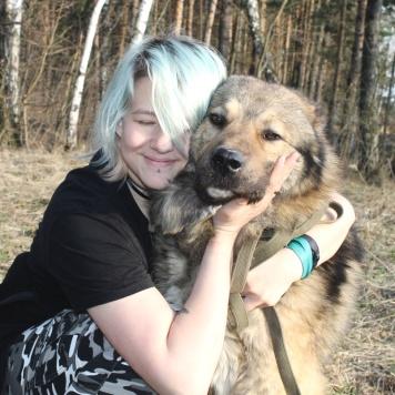 Щорс - Собаки в добрые руки