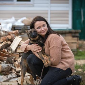 Самба и Румба - Собаки в добрые руки
