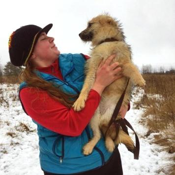 Прада - Собаки в добрые руки