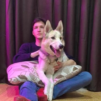 Морти - Собаки в добрые руки