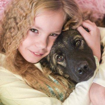 Юта - Собаки в добрые руки