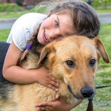 Ума - Собаки в добрые руки